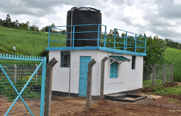 Clean Water Provision